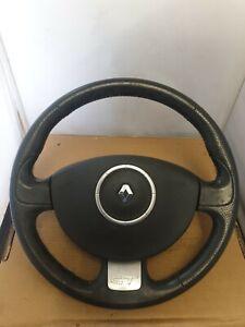2007 MK2 Renault Megane Sport GT Steering Wheel 8200544827