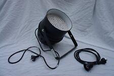 Light Emotion P64LED LED Par 64 RGB DMX 30W 183 LEDs - Black