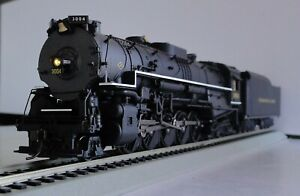 HO Broadway Limited 034 C&O T1 2-10-4 #3004 PARAGON SOUND-DC / DCC Capable NEW