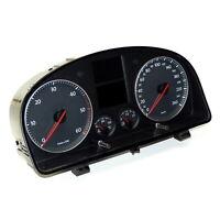 Kombiinstrument Kombigerät Tacho 260km/h 1T0920862A VW Touran 1T Caddy 2K 2,0TDI