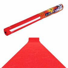 Hollywood Red Carpet Runner Aisle Decoration Prop Halloween Christmas VIP Party