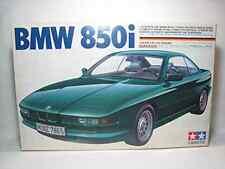 Tamiya 1/24 BMW850i model kit 24103