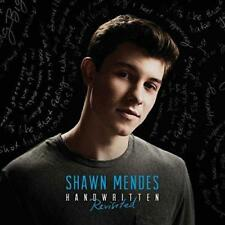Shawn Mendes - Handwritten (Revisited) (NEW CD)