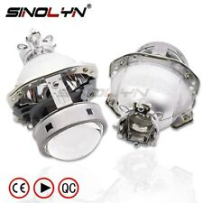 3.0'' EVOX-R HID Bi-xenon Projector Lens Replace For Hella G4 Design D1 D2 D3 D4