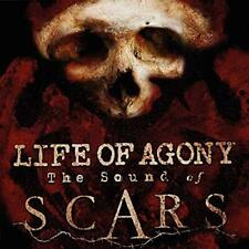 Life Of Agony - The Sound Of Scars (NEW CD)