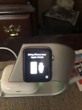 apple watch series 1 42mm Rose Gold(Read Description)