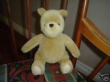 Gund Classic Pooh Winnie The Pooh Bear Disney 10 Inch 1997