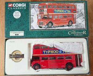 Corgi 35007 RM1818 AEC Routemaster London Transport Ltd Edition No.0006 NEW
