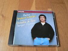 Semyon Bychkov - Berlioz : Symphonie Fantastique - CD Philips Germany 1993