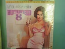 Butterfield 8 - Deluxe Letterbox Edition  (Laserdisc)