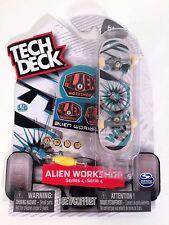 NEW 2017 TECH DECK ALIEN WORKSHOP SKATEBOARDS Fingerboards Series 4 ULTRA RARE