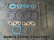 NEW COMPLETE HEAD GASKET KIT ~ Farmall International I6 O6 M T6 W6 W6TA 400 450