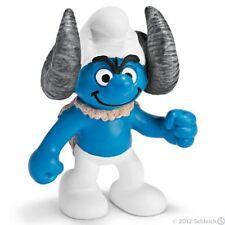 Zodiac Astrology Smurfs 2010 - ARIES Smurf
