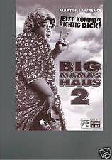 NFP Nr. 11587 Big Mama`s Haus 2 (Martin Lawrence)