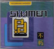 Shamen-Forever People cd maxi single Sealed
