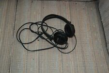MDR-V150 model Sony Earphones Used but works fine Dynamic Stero Head phones