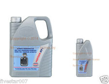 6 Liters Pentosin ATF1 Automatic Transmission oil Fluid ATF Esso LT71141 for BMW