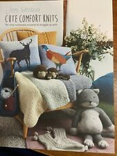 Cute Comfort Knits by Jem Weston - New Copy