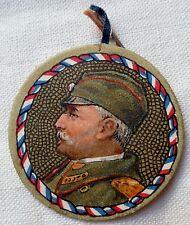 insigne WWI Guerre 1914/1918 JOURNÉE SERBE SERBIE 25 JUIN 1916 ORIGINAL FRANCE