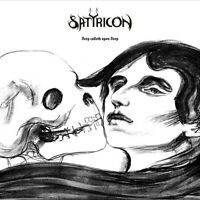 SATYRICON - LIVE AT THE OPERA (BB)  2 CD+DVD NEU
