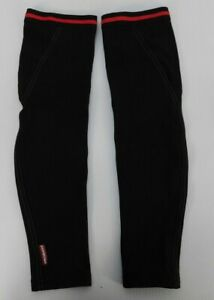 Specialized Thermal 16.5 inch Leg Warmers Road Biking Cycling Black