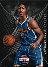 2011-12 Panini Past and Present 2012 Draft Pick Redemptions Basketball Card Pick