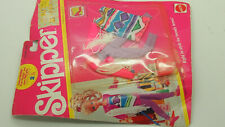 Mattel Barbie 1990 * SKIPPER PARTY 'N PLAY  FASHIONS *  9044
