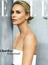 June Elle Magazines for Women