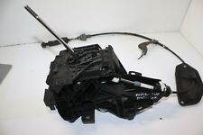 #5968 Toyota Avensis T27 2010 2.2 D-CAT RHD Automatic Gearbox Selector 75C585-RH