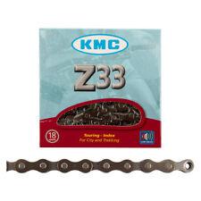 Kmc Z30 Chain Kmc 1/2x3/32 Z33 5/6s Brn