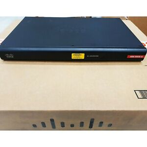 Cisco ASA 5508-X Security Appliance with FirePOWER Services 8 Ports *New in Box