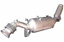 MERCEDES SPRINTER CDi Manual (09-13) DPF Diesel Particulate Filter MZ6095T