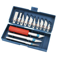 Aluminum Alloy Blades Tool Kits for 3D Printer Clean-up