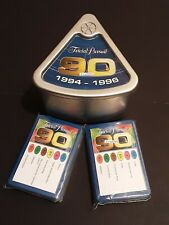 TRIVIAL PURSUIT 90s EDITION 50 QUESTION CARDS 1994-1996  - ICE BREAKERS PUB QUIZ