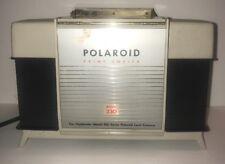 POLAROID PRINT COPIER MODEL 230 IN BOX