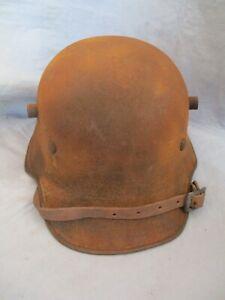 Deutscher Stahlhelm M16-M18 Wehrmacht 1-2 Weltkrieg