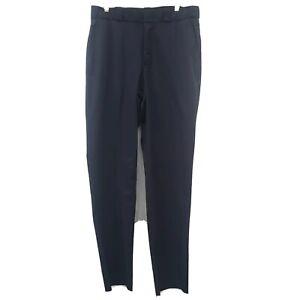 ELBECO Tek3 4-Pocket Uniform Trousers Pants Midnight Navy Waist 32 Unhemmed