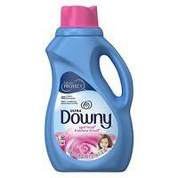 Ultra Downy April Fresh Scent Liquid Fabric Softener 34oz