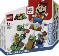 **PRE ORDER** LEGO® 71360 Super Mario™ Starter Kit Bundle + Bonus Pre-order