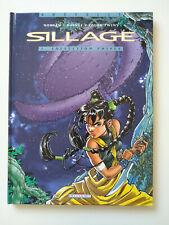 EO 1999 (état neuf) - Sillage 2 (collection privée) - Buchet & Morvan - Delcourt