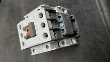 CON-32AAC12022S LSIS Contactor, 32A, Screw (crimp wire) 600V 120VAC/60Hz
