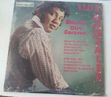 Luis Gonzalez Buscate Otro Corazon Flor Mex Record SEALED LP #4172