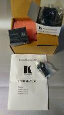 Kramer PT-102S 1x2 S-Video distribution amplifier