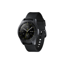 Samsung Galaxy Watch 42mm schwarz Smartwatch