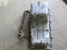 Engine Oil Pan 4.6L 3V Fits 06 MUSTANG 270721
