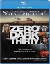 Zero Dark Thirty (Blu-ray/DVD Combo + Ul Blu-ray