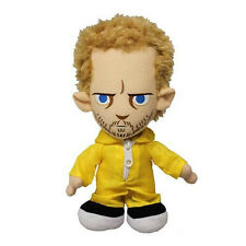 "Official Breaking Bad - Jesse Pinkman Hazmat Outfit 8"" Stuffed Plush Mezco Toyz"