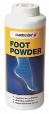 Foot Powder, 170g, eliminate odour, soothe and refresh, absorb moisture
