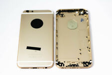 For Apple iPhone 6S back housing Rear Cover Replacement - Gold