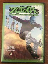 Zolar: The Extreme Sports Movie (DVD, 2005)*C. Thomas Howell